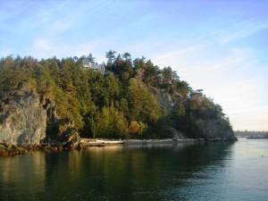 Rocky San Juan Cliff