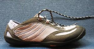 Merrell Pace Glove barefoot running shoe