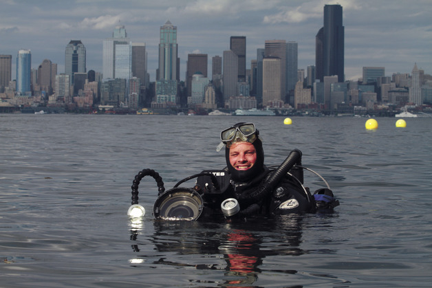 underwater fimographer florian graner beneath the salish sea