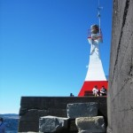 Ogden Point Lighthouse