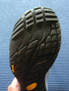 Tidal Life Gear Review: Merrell Pace Glove