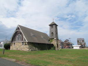 Church, Brant Rock, Massachusets