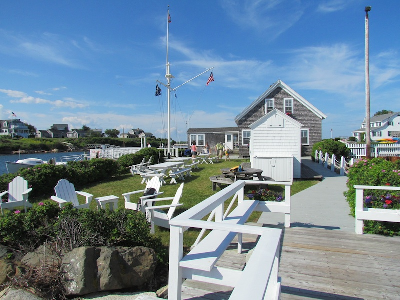 biddeford yacht club