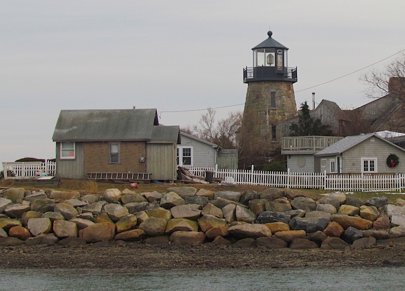 Lighthouse, Point Judith RI