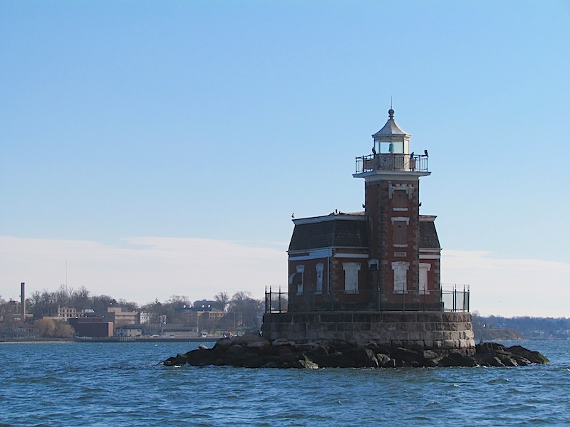 stepping stones lighthouse
