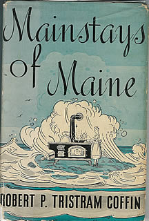 mainstays of maine cover