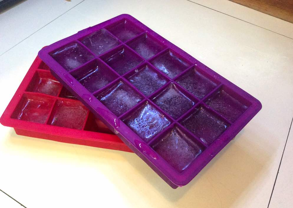 best silicone ice trays for boats