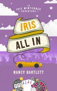 iris all in Nancy Bartllett