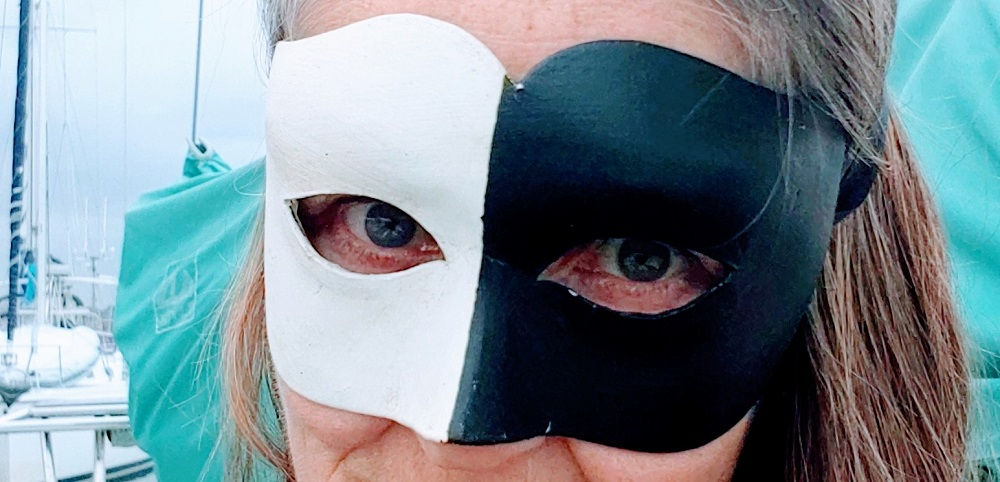nancy bartlett domino mask